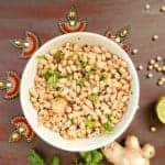soybean sundal